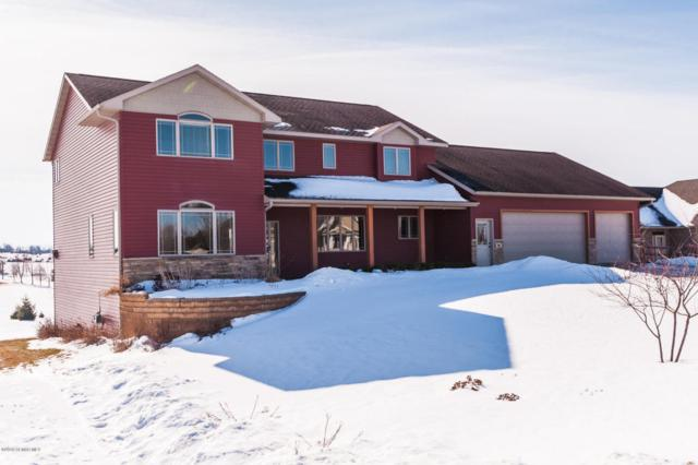 620 Valley View Road SW, Oronoco, MN 55960 (MLS #4085738) :: Team Nordaune