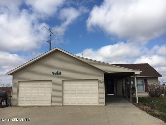 480 2nd Avenue NE, Oronoco, MN 55960 (MLS #4085283) :: Team Nordaune