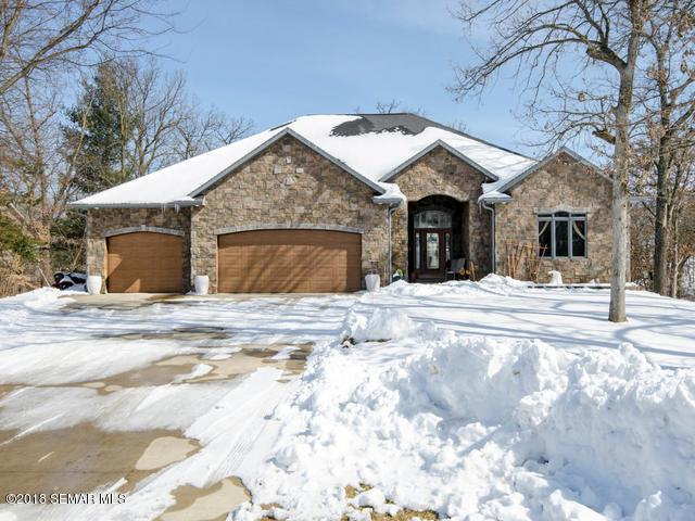 735 River Park Place SE, Oronoco, MN 55960 (MLS #4086035) :: Team Nordaune