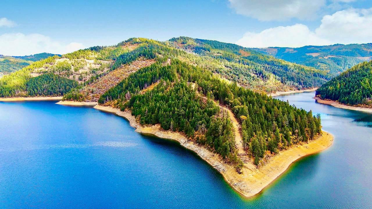 0 Trinity Lake - Photo 1