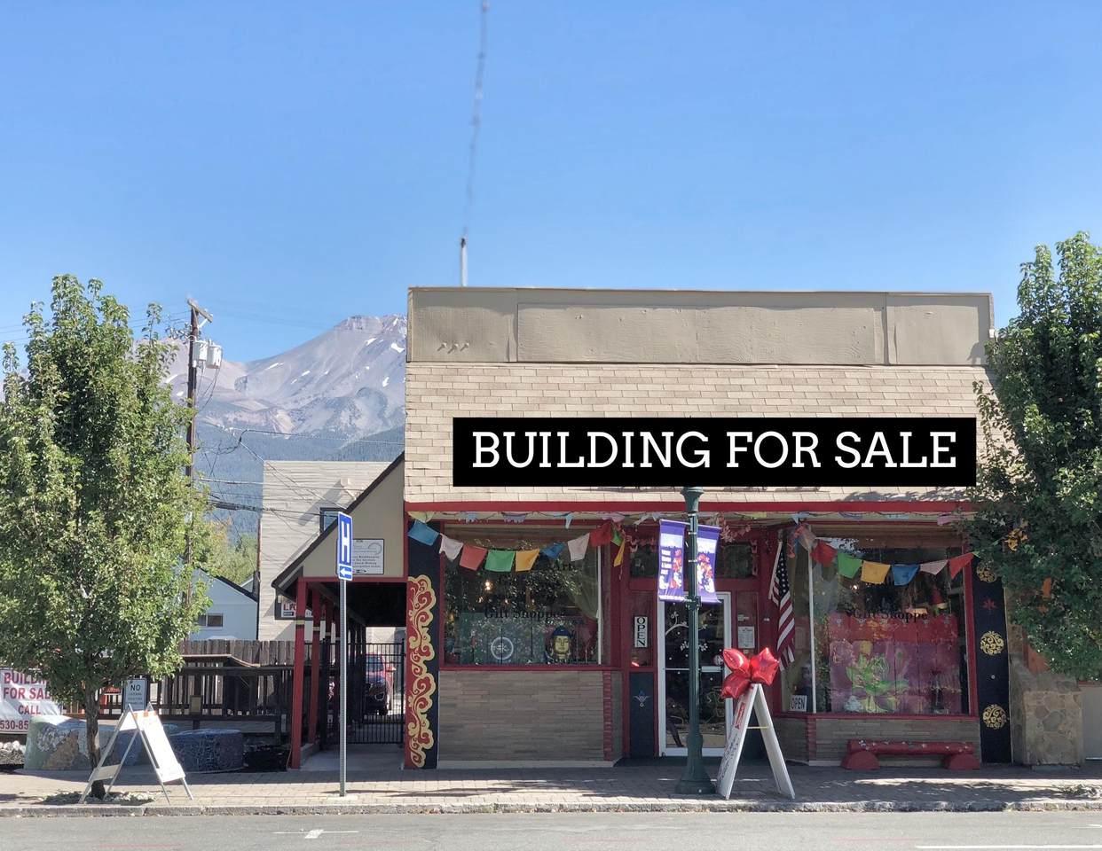 418 N. Mt. Shasta Blvd. - Photo 1