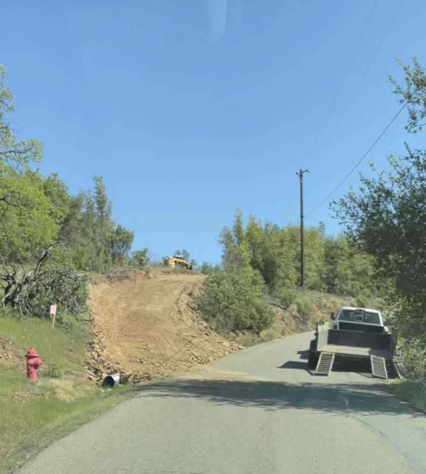 9.19 Acres Jones Valley Trail - Photo 1