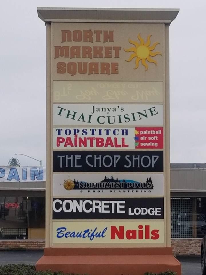 610-612 N. Market Street - Photo 1