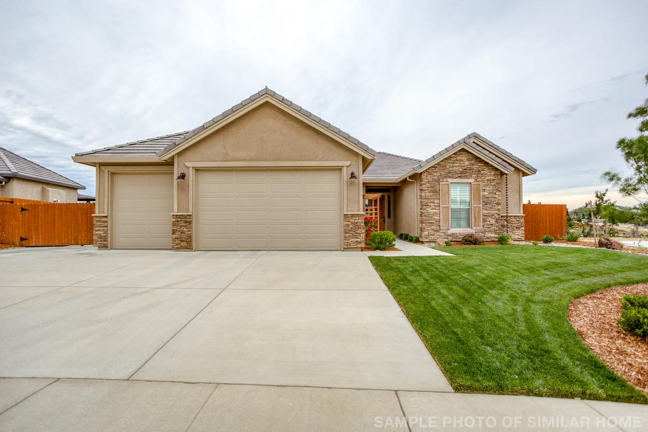 945 Katmai Lot10 Pl - Photo 1