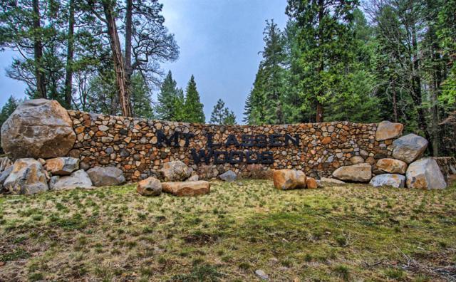 Lot # 27 Princess Pine Place, Shingletown, CA 96088 (#18-461) :: The Doug Juenke Home Selling Team