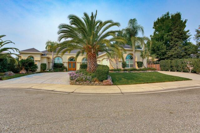 4040 Silver Lace Ln, Redding, CA 96001 (#18-5359) :: 530 Realty Group