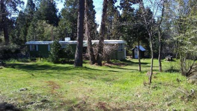 21835 Cedar Ridge Rd, Manton, CA 96059 (#18-5809) :: The Doug Juenke Home Selling Team