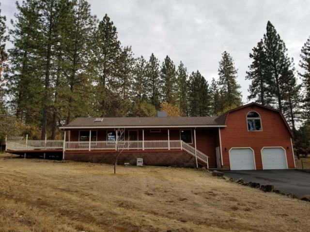 6771 Black Butte Rd., Shingletown, CA 96088 (#18-6422) :: 530 Realty Group