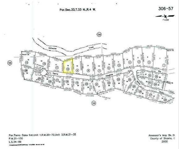 13467 Tierra Heights Rd, Redding, CA 96003 (#18-6508) :: 530 Realty Group