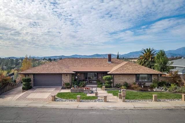 610 Oleta Dr, Redding, CA 96003 (#18-7014) :: Wise House Realty