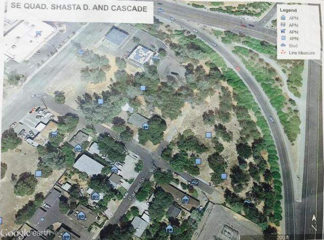 Cascade Blvd, Shasta Lake, CA 96019 (#18-76) :: Wise House Realty