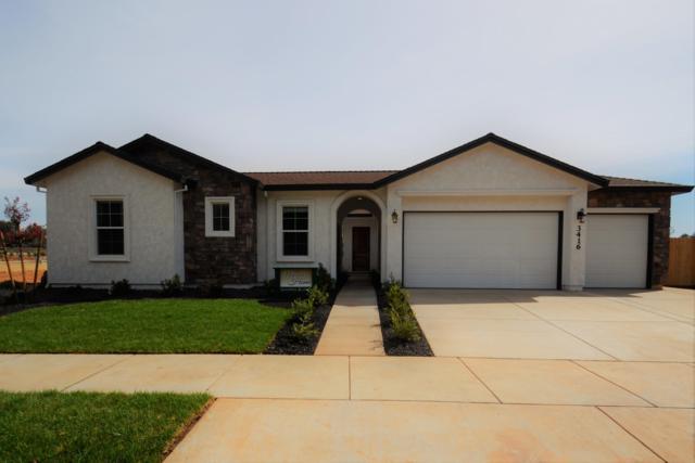3416 Bolam Creek Rd Lot 8  Ph 2, Redding, CA 96002 (#19-101) :: 530 Realty Group