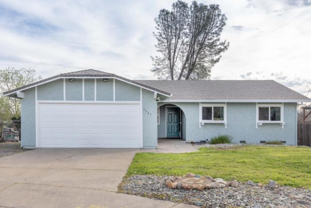 5327 Stonethrow Ct, Redding, CA 96003 (#19-1254) :: 530 Realty Group