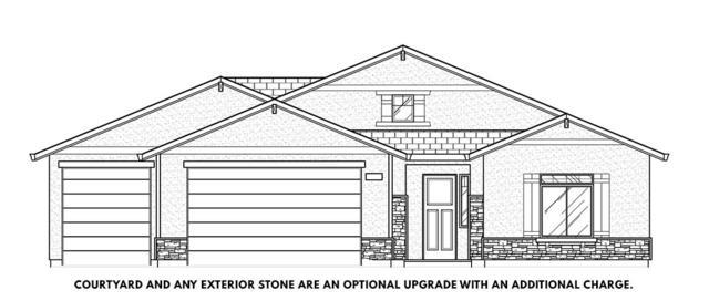 4212 Haleakala Ave, Lot 28, Redding, CA 96001 (#19-1388) :: Josh Barker Real Estate Advisors