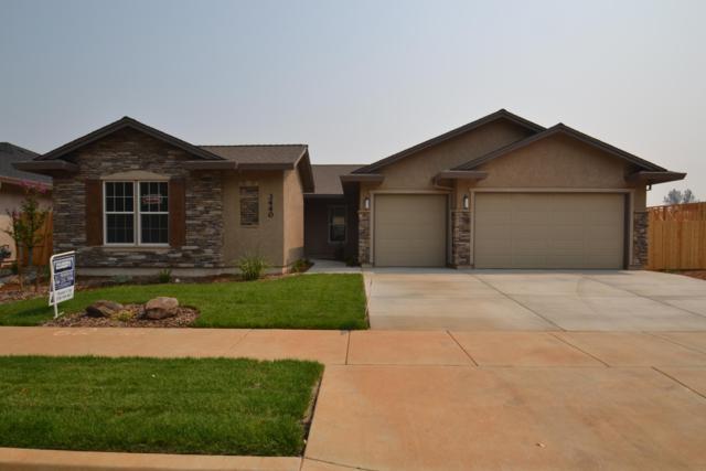 3214 Lemurian Road Lot 37 Ph 3, Redding, CA 96002 (#19-1541) :: The Doug Juenke Home Selling Team