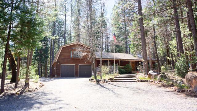 31159 Woodridge Dr, Shingletown, CA 96088 (#19-1945) :: Josh Barker Real Estate Advisors
