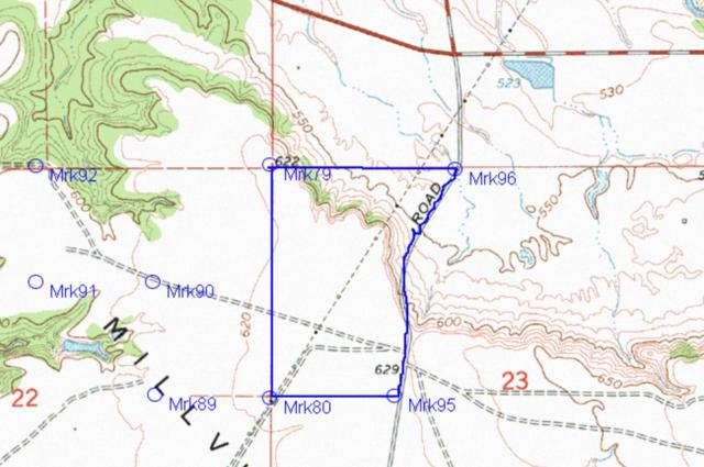 100 ACRES Millville Plains Rd., Millville, CA 96062 (#19-195) :: 530 Realty Group