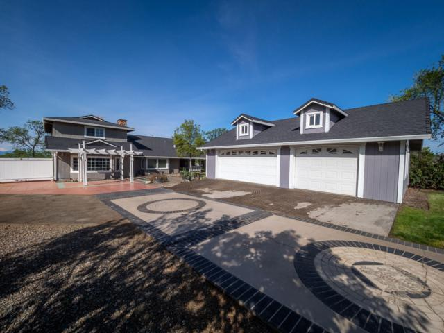 22624 River View, Cottonwood, CA 96022 (#19-1998) :: 530 Realty Group