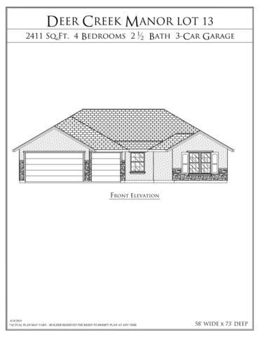 4404 Risstay Way, Shasta Lake, CA 96019 (#19-2053) :: Josh Barker Real Estate Advisors