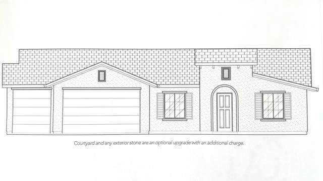 936 Katmai Place, Lot 18, Redding, CA 96001 (#19-2101) :: Josh Barker Real Estate Advisors