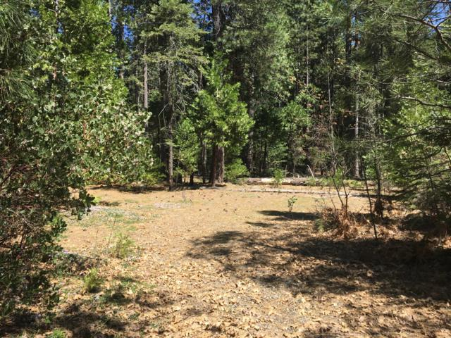 Lot 18 Whispering Woods, Shingletown, CA 96088 (#19-2272) :: Josh Barker Real Estate Advisors