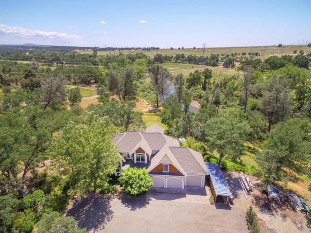 23795 Deer Canyon Rd, Millville, CA 96062 (#19-2513) :: The Doug Juenke Home Selling Team
