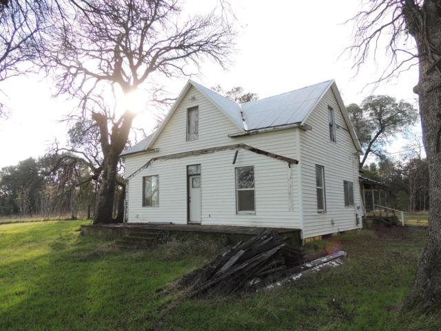 18625 Hooker Creek, Cottonwood, CA 96022 (#19-257) :: 530 Realty Group