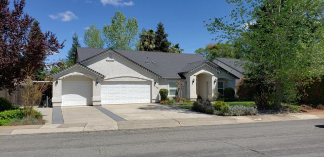 3158 Copper Creek Dr, Redding, CA 96002 (#19-2584) :: Josh Barker Real Estate Advisors