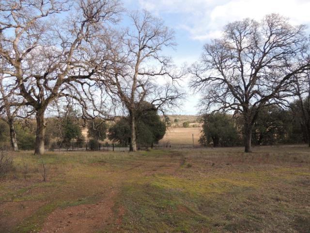 20 acres Hooker Creek Rd., Cottonwood, CA 96022 (#19-259) :: 530 Realty Group
