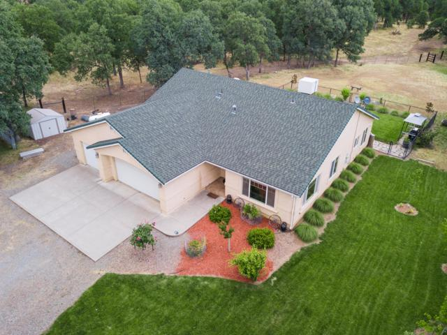 16970 Oak Hollow Dr, Cottonwood, CA 96022 (#19-2765) :: 530 Realty Group