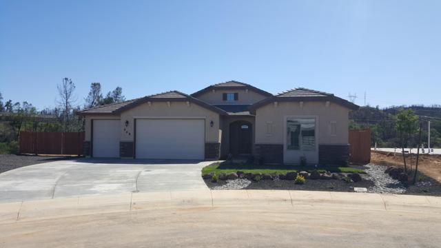 4252 Haleakala Ave.,  Lot 25, Redding, CA 96001 (#19-2986) :: Josh Barker Real Estate Advisors