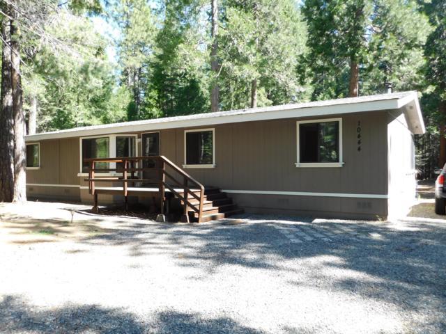 10444 Ritts Mill Rd, Shingletown, CA 96088 (#19-3021) :: Josh Barker Real Estate Advisors