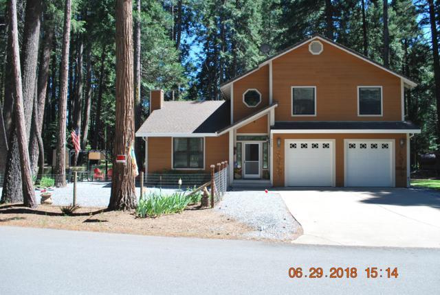 9440 Mountain Meadow Rd, Shingletown, CA 96088 (#19-305) :: The Doug Juenke Home Selling Team