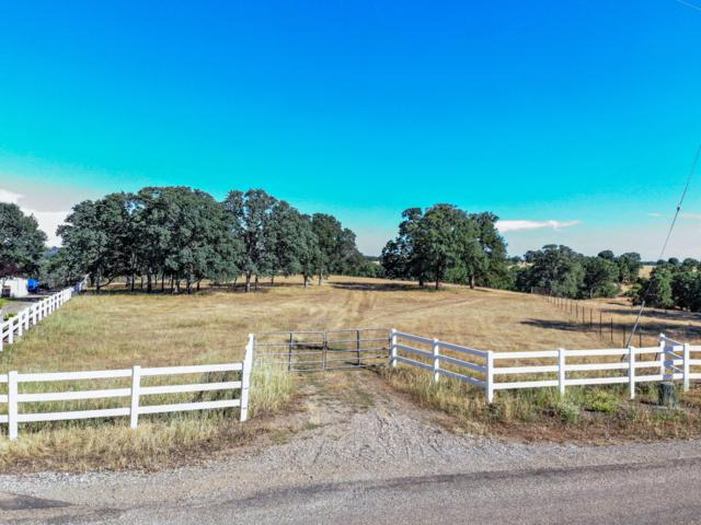 Lot 6. Country Hills Dr., Cottonwood, CA 96022 (#19-3056) :: Josh Barker Real Estate Advisors