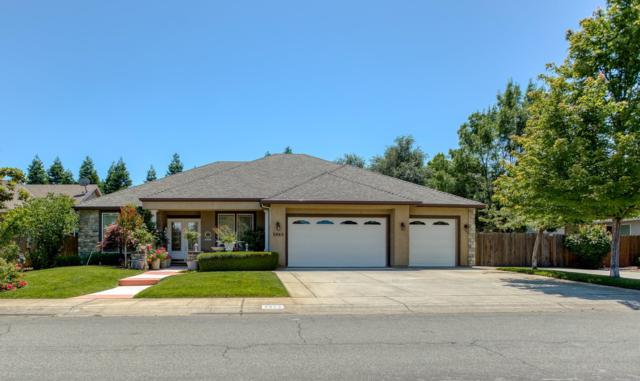 2863 Smith River Dr, Redding, CA 96002 (#19-3063) :: The Doug Juenke Home Selling Team