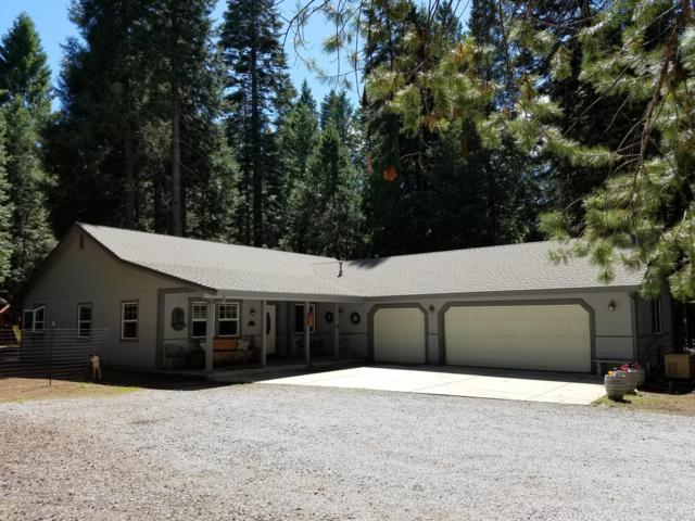 36675 Douglas Fir Ct, Shingletown, CA 96088 (#19-3146) :: Josh Barker Real Estate Advisors