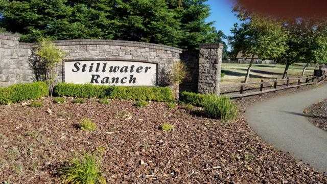 Lot19 Phase3 Stillwater Ranch, Redding, CA 96003 (#19-3456) :: Waterman Real Estate