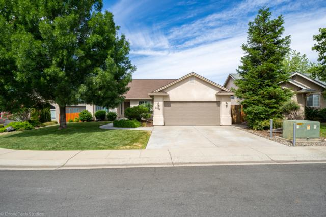 2818 Aspen Glow Ln, Redding, CA 96001 (#19-3520) :: Josh Barker Real Estate Advisors