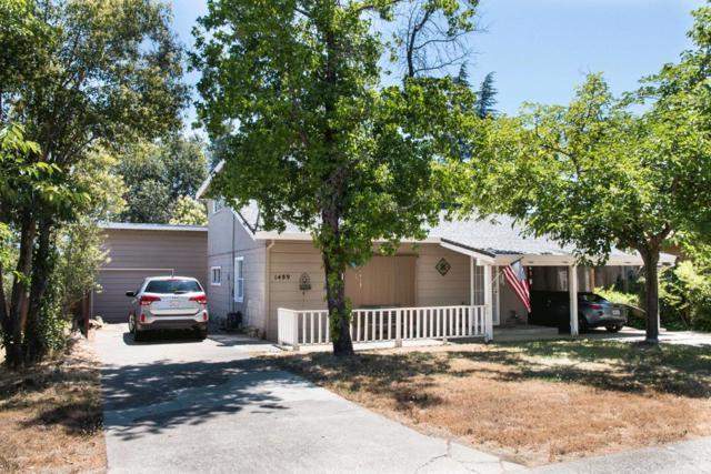 1489 Ridge Dr, Redding, CA 96001 (#19-3621) :: Josh Barker Real Estate Advisors