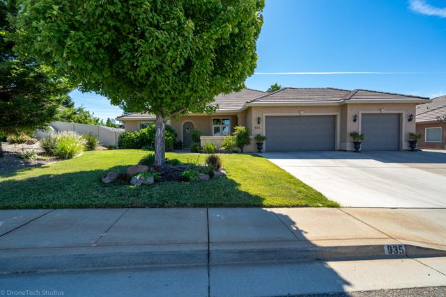 935 Coggins, Redding, CA 96003 (#19-3631) :: Josh Barker Real Estate Advisors