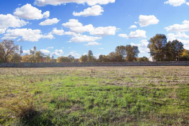 Lot 9 Palo Cedro Oaks, Palo Cedro, CA 96073 (#19-3810) :: Waterman Real Estate