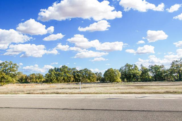 Lot 19 Palo Cedro Oaks, Palo Cedro, CA 96073 (#19-3812) :: Waterman Real Estate