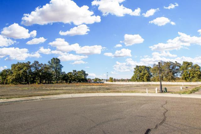 Lot 28 Palo Cedro Oaks, Palo Cedro, CA 96073 (#19-3815) :: The Doug Juenke Home Selling Team