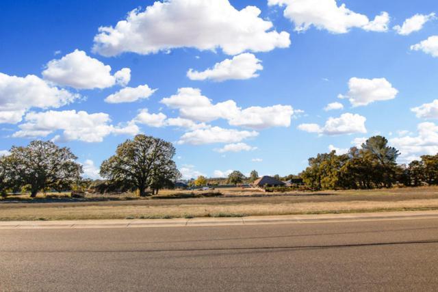 Lot 30 Palo Cedro Oaks, Palo Cedro, CA 96073 (#19-3818) :: Waterman Real Estate