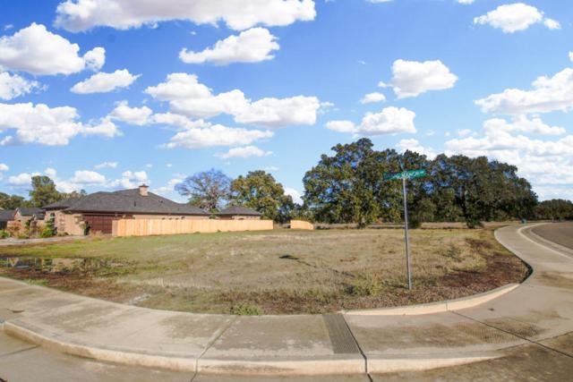 Lot 34 Palo Cedro Oaks, Palo Cedro, CA 96073 (#19-3822) :: Waterman Real Estate