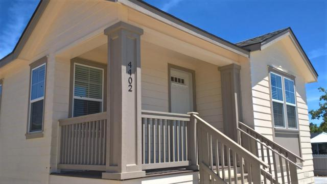 4402 Sweetgum Trl, Redding, CA 96003 (#19-3969) :: Josh Barker Real Estate Advisors