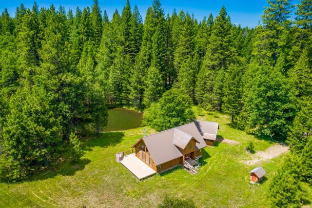36568 Deer Flat Rd, Shingletown, CA 96088 (#19-4178) :: Josh Barker Real Estate Advisors