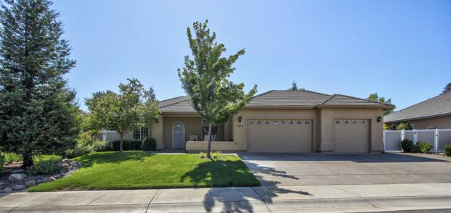 1925 Balzac Ct, Redding, CA 96003 (#19-4187) :: Josh Barker Real Estate Advisors
