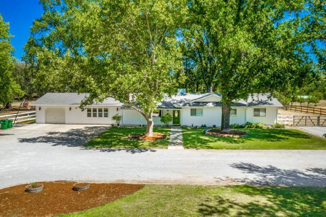 10455 Oriole Ln, Palo Cedro, CA 96073 (#19-4219) :: 530 Realty Group