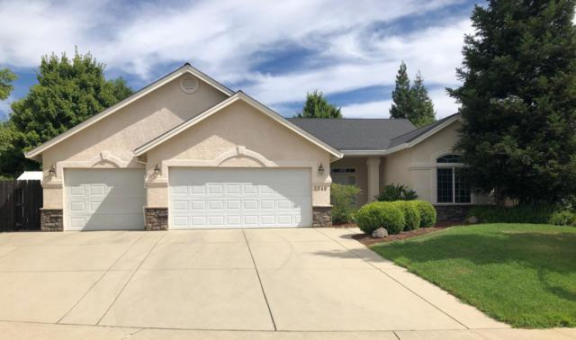 2340 Warm Spring Ln, Redding, CA 96003 (#19-4225) :: The Doug Juenke Home Selling Team